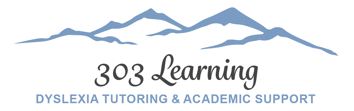 303 Learning – Dyslexia Tutoring and Academic Support